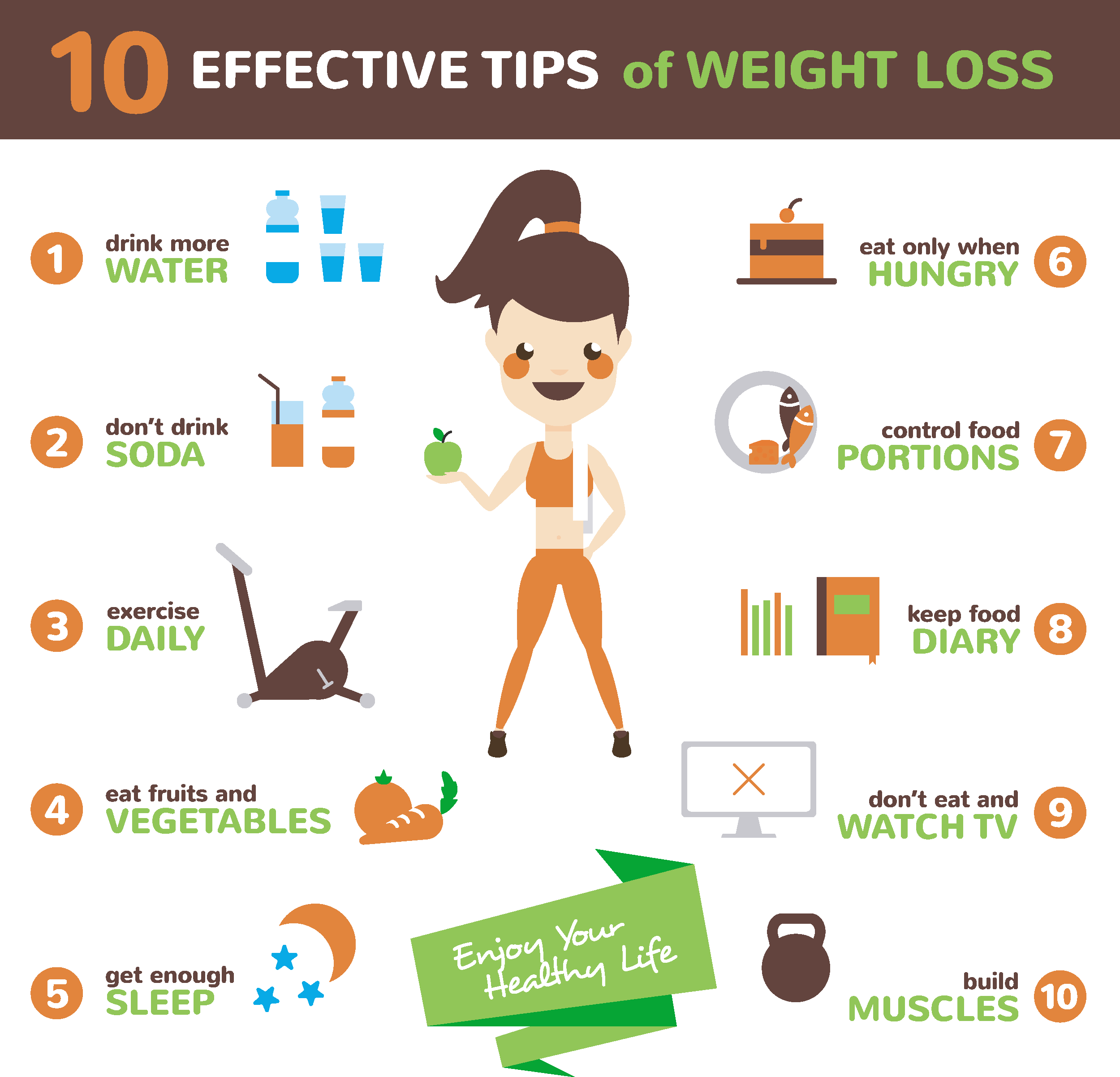 10-effective-tips-of-weight-loss