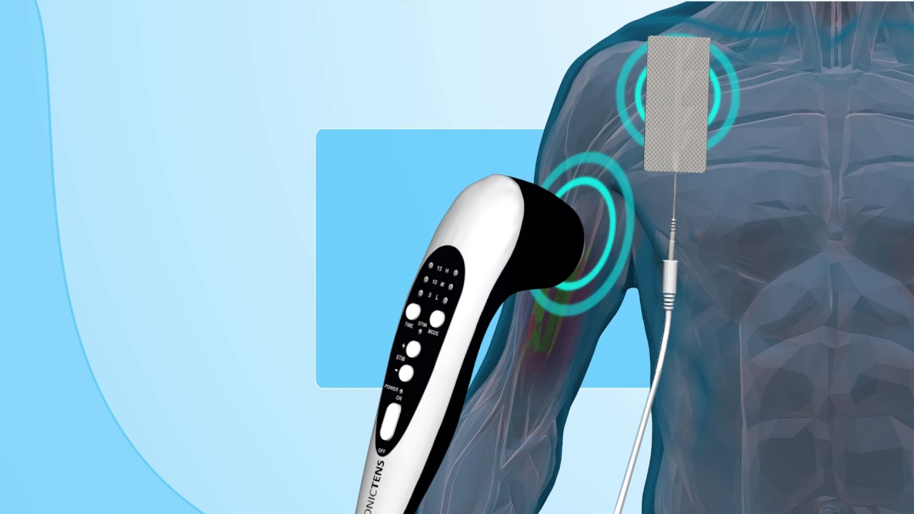 Natural Therapy: Portable Physiotherapy Devices
