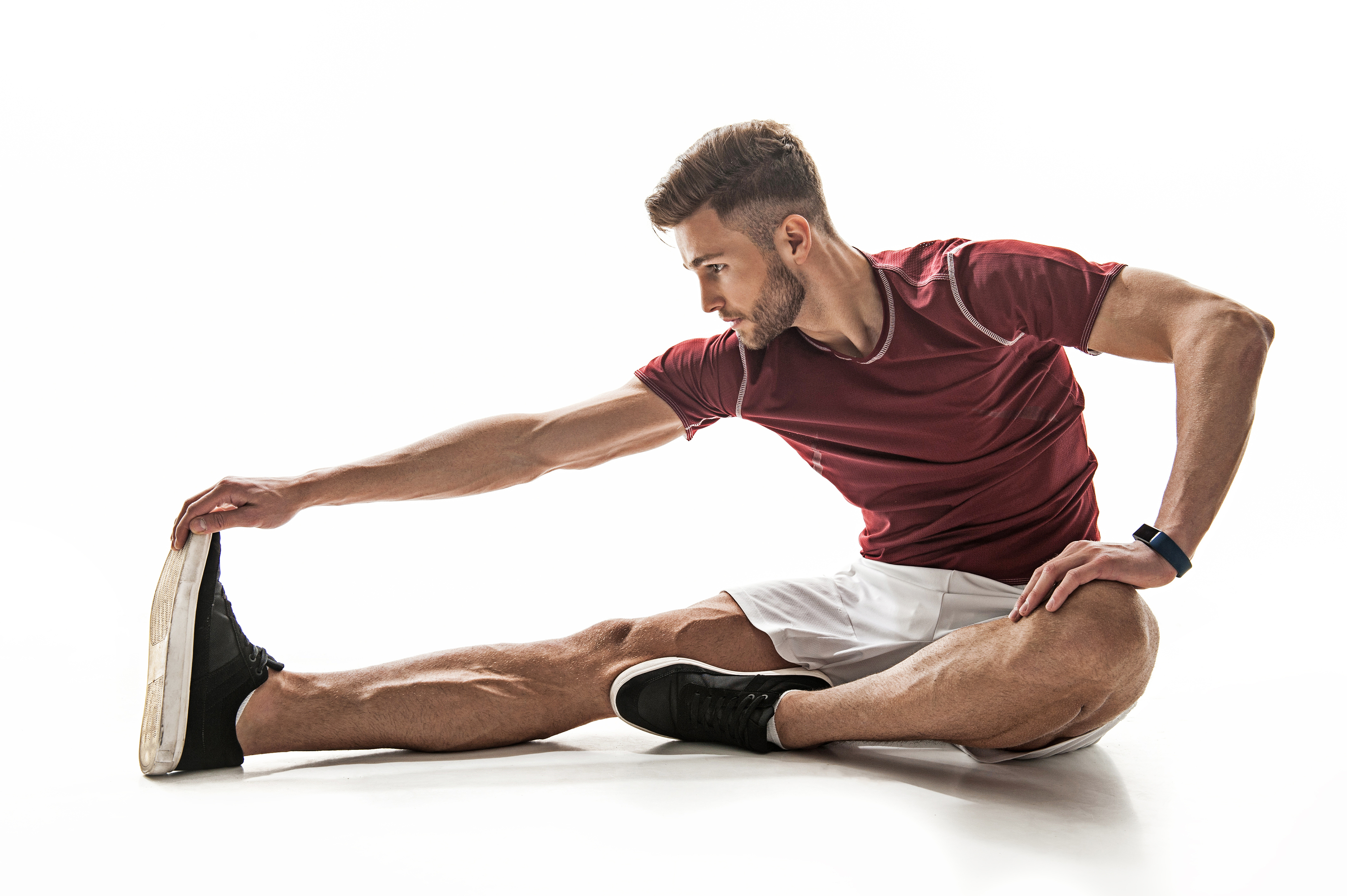 spine strong, stretch spine
