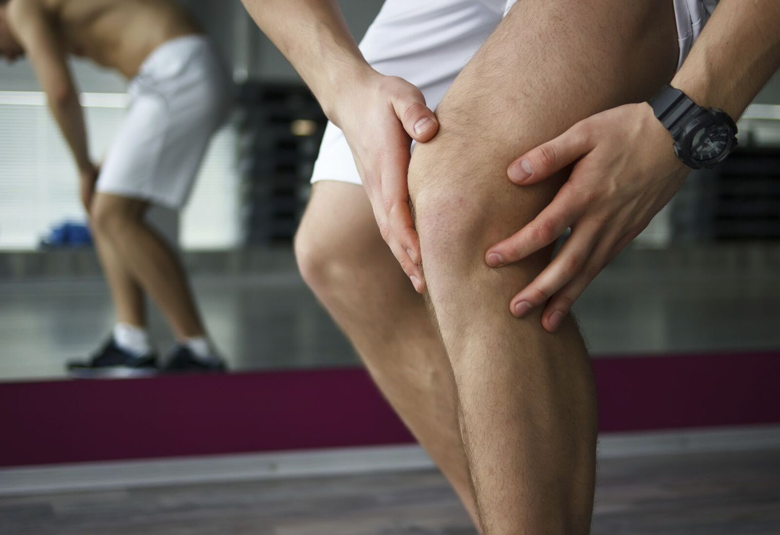 joint pain, workout pain, muscle pain