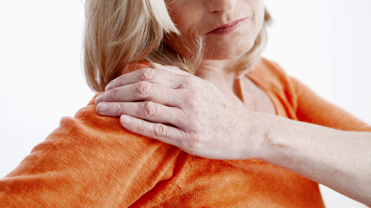 7 Home Remedies For Shoulder Pain