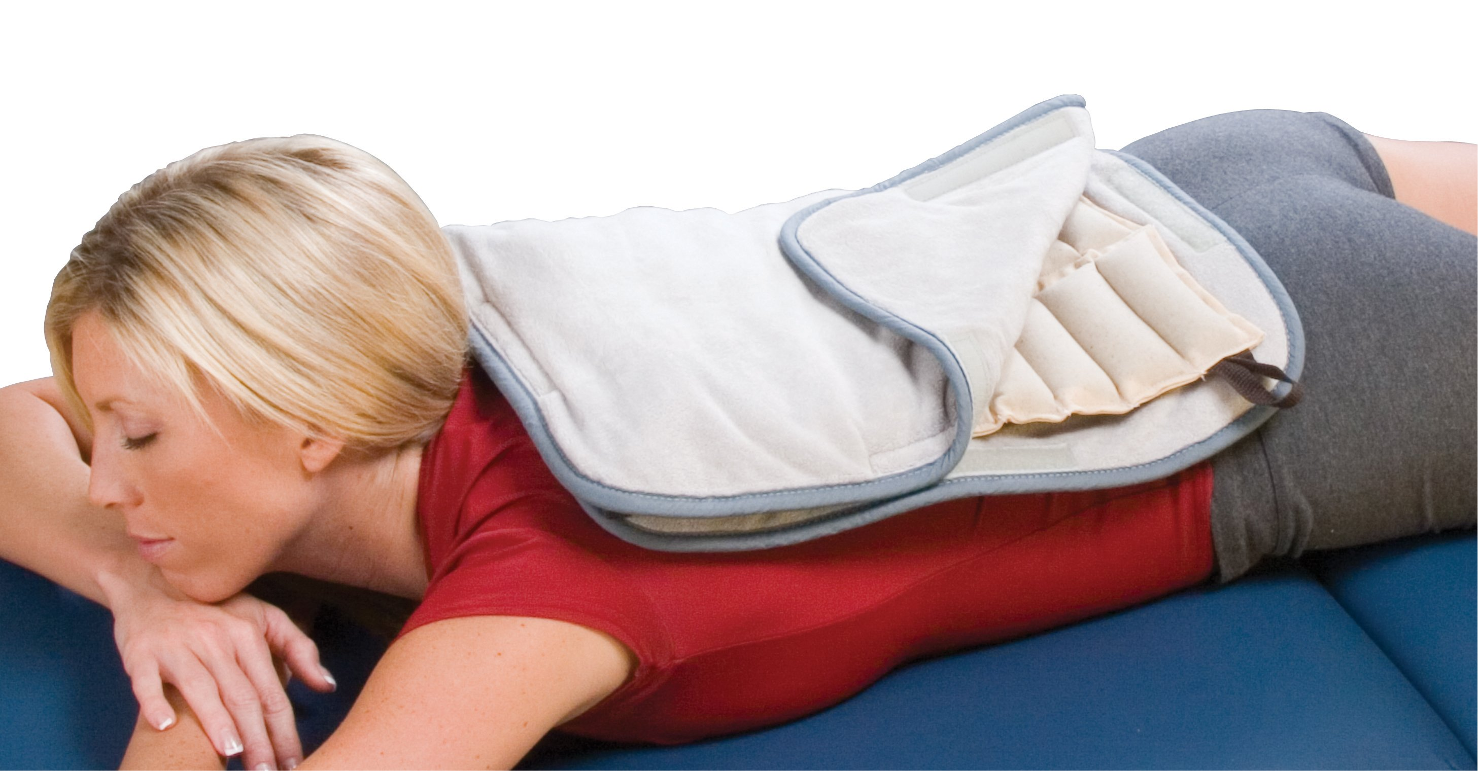 Heat Therapy. hot pack therapy