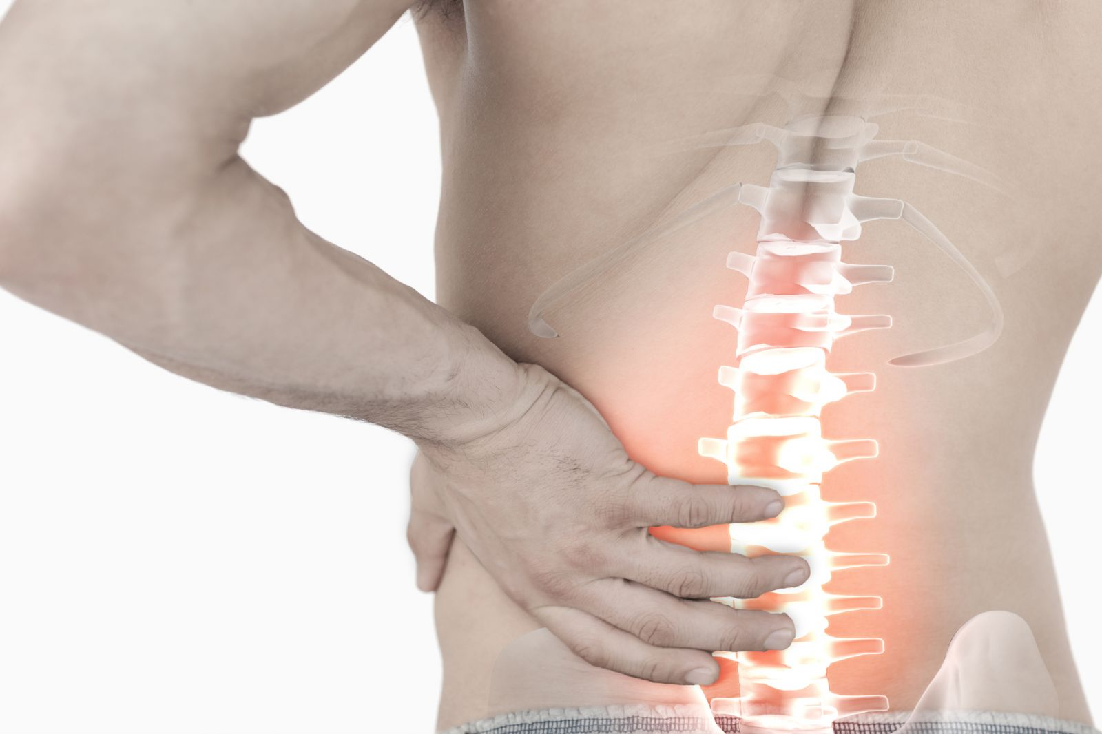 Degenerative Disc Disease Natural Treatment