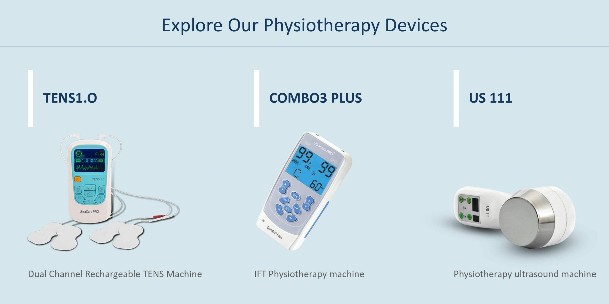 physiotherapy IFT