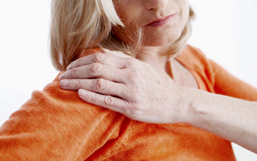 7 Home Remedies For Shoulder Pain!
