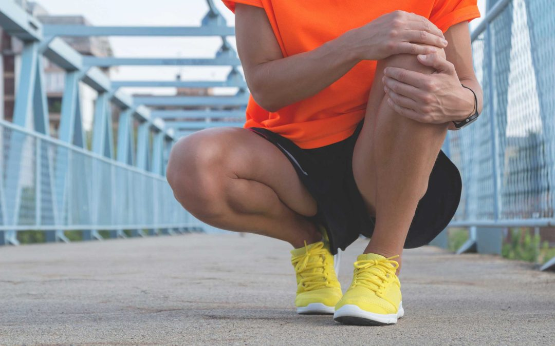 9 Tips To Prevent Joint Aches During Exercise