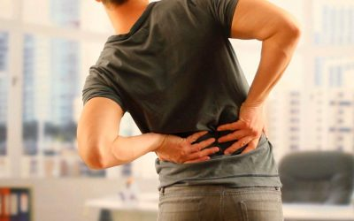6 Practical Ways to Turn Back Pain into a History