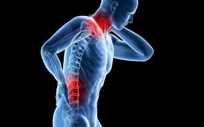 5 Easy Ways to Ease the Pain of Neck and Back