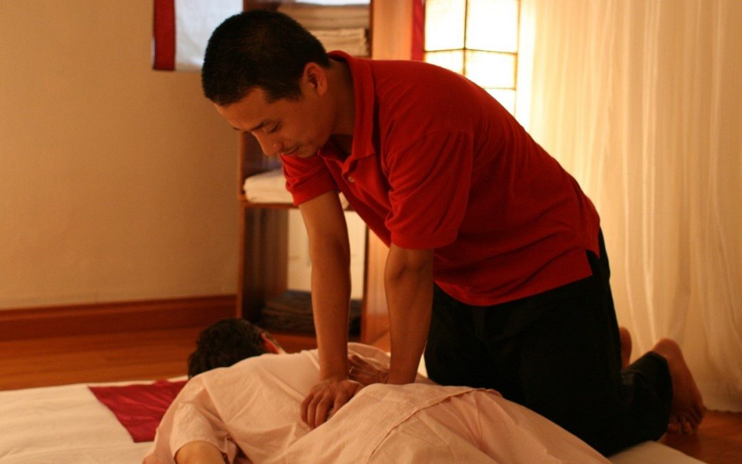 Massage – A Therapeutic Boon for all mankind