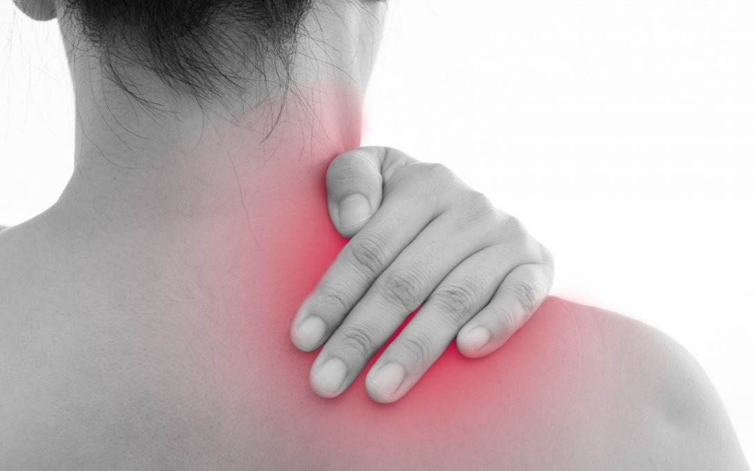 6 Tips to Take Good Care of Shoulder and Neck