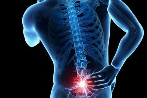 Spine and Sciatica, lower back pain