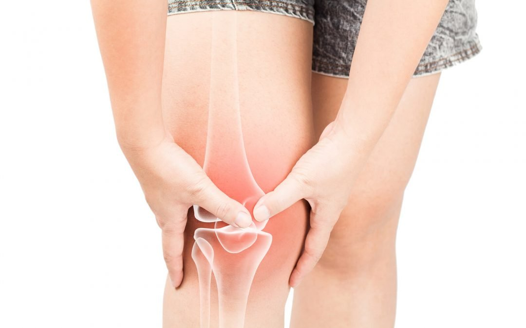 6 Significant Signs of Serious Knee Injuries