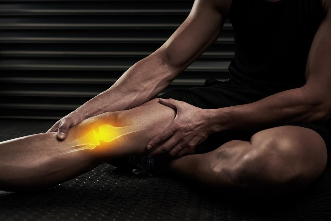 Remedies to Treat Knee Pain