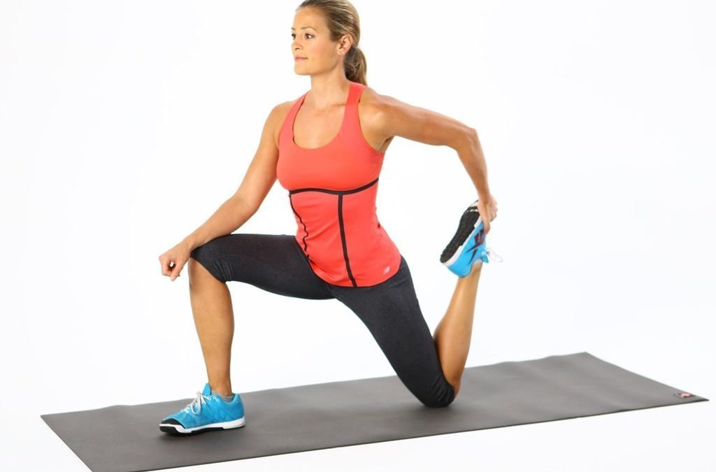 Stretching and Strengthening Exercises for Healthy and Strong Knees