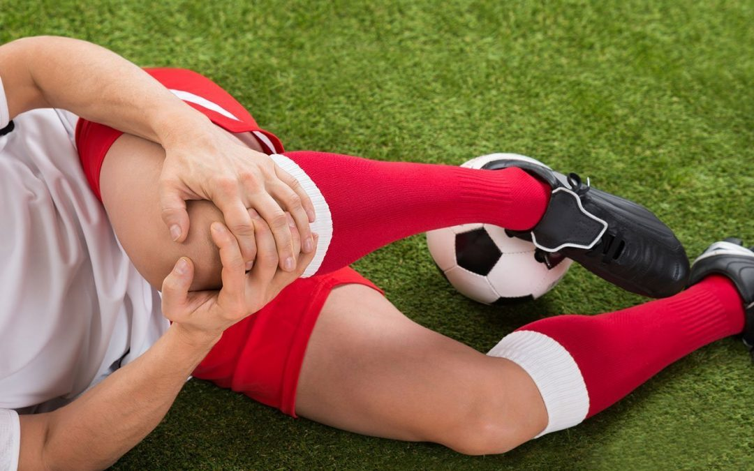 Common Sports Injuries and Remedies