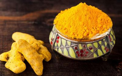 Turmeric – Sure shot healer across knee arthritis