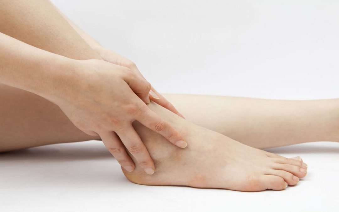 Kick Off Your Foot Pain and Stay Happy Feet!