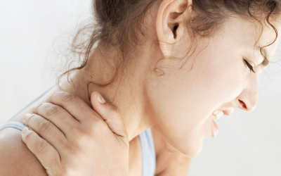 Top 10 Reasons for Shoulder Pain