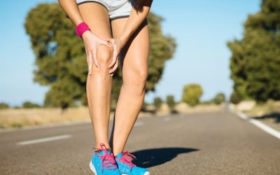 Shoes Science to Avoid Knee Pain