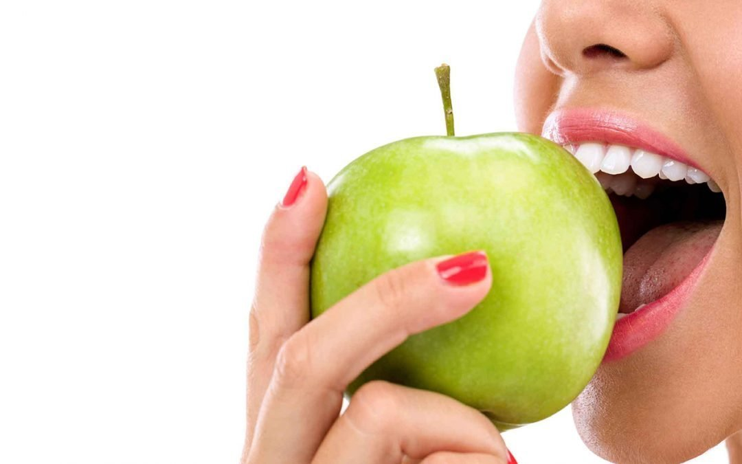 Link between Chewing Food and Joint Pain