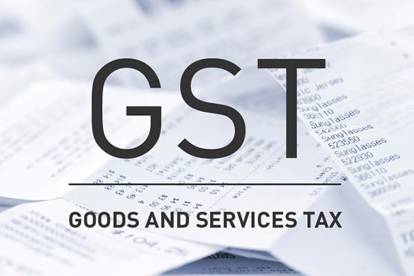 GST, goods and service, taxation