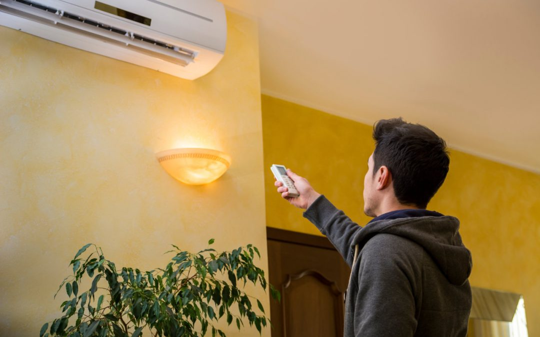 The Flow Of Health Problems From An Air Conditioning (AC)