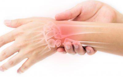Painful Wrist? Symptoms, Causes & Treatment Of Carpal Tunnel Syndrome