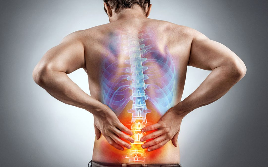 Causes, Symptoms, Prevention and Lower Back Pain Treatment Options