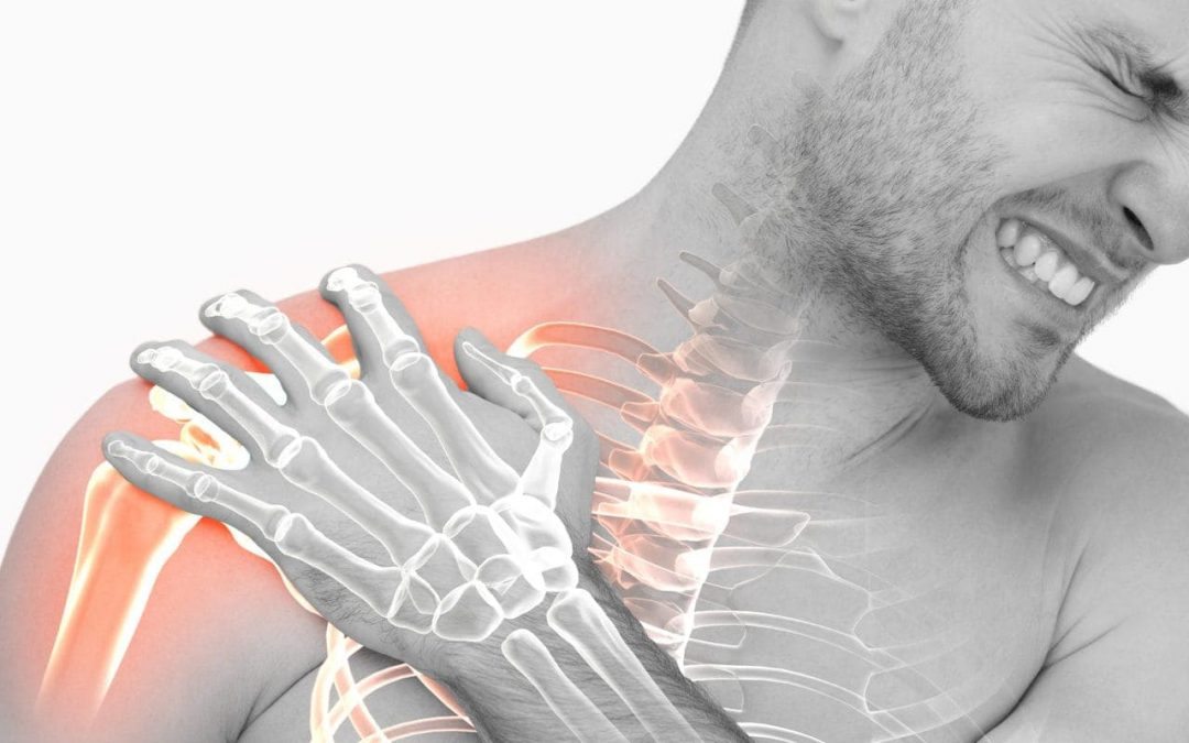 Frozen Shoulder: Symptoms, Causes and Treatment