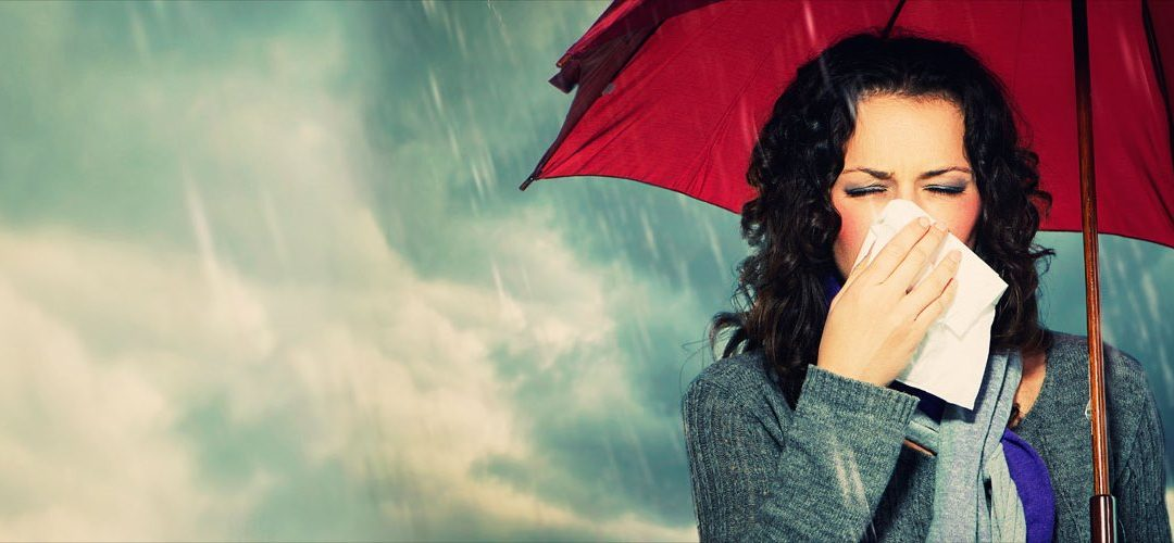 Most Common Monsoon Diseases, Their Treatment And Prevention Tips!