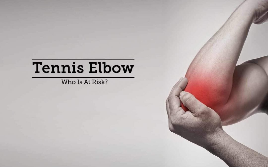Tennis Elbow: Symptoms, Reasons and Remedies!