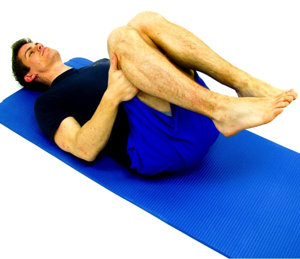 5 Knee Pain Exercises to Keep Knees Young and Fit