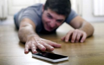 Potential Health Hazards For Mobile Users