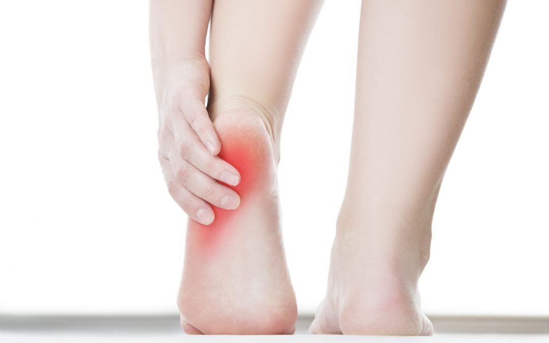 Electrotherapy: An Effective Heel Pain Treatment for Plantar Fasciitis