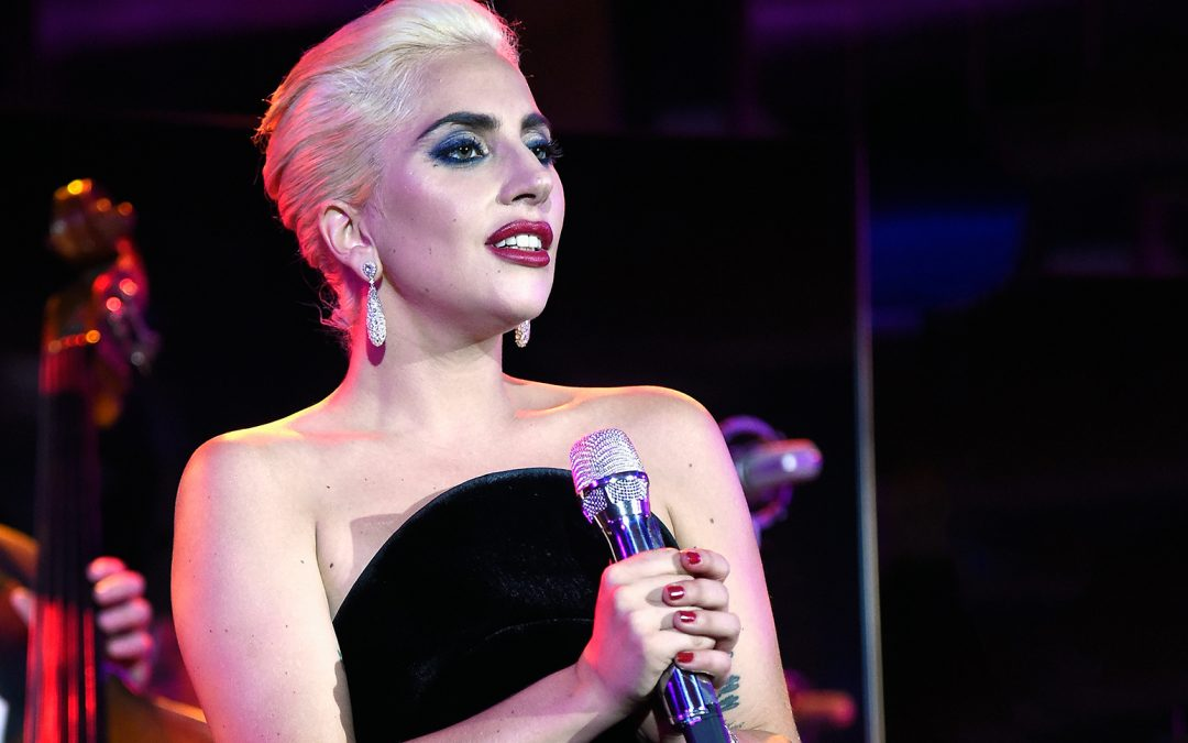 The Story of Lady Gaga's Chronic Hip Pain