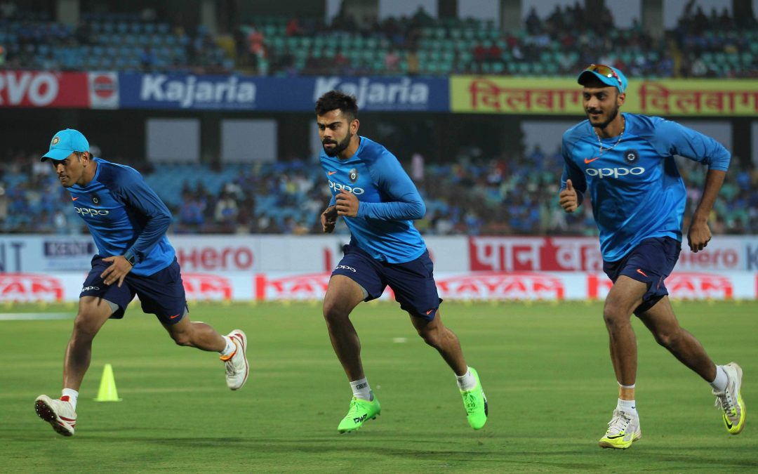 Yo-Yo Test in Cricket: A Synonym of Fitness