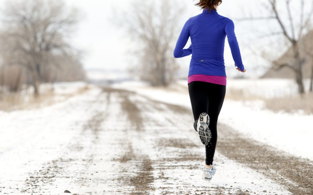 5 Stretching Exercises To Stay Ultra Flexible This Winter