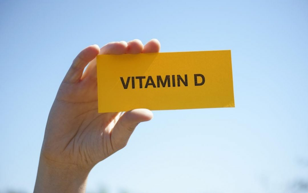 Vitamin D, Its Deficiency and Joint Pain!