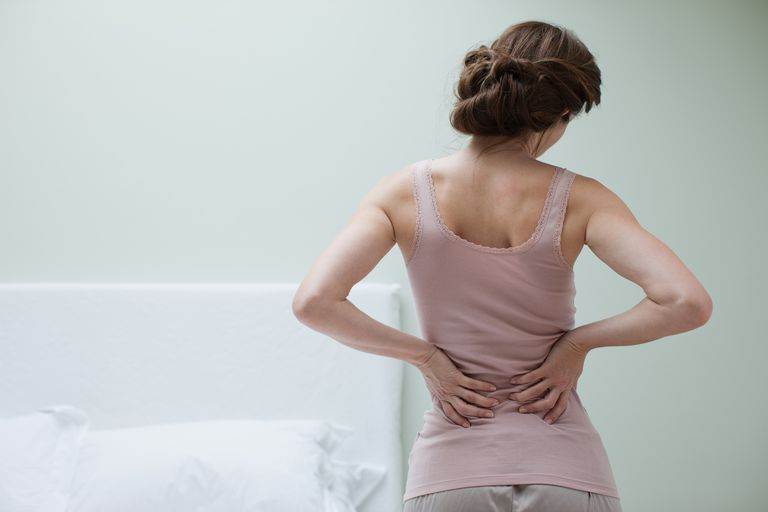 5 Common Mistakes That Trigger Back Pain