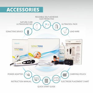 sonictens, tens machine, tens physiotherapy machine, ift physiotherapy machine