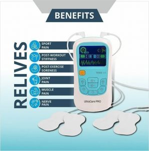 tens machine, tens unit, tens therapy